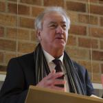 Spreker Chris Vonck